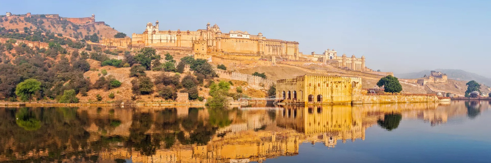 5 Days - Rajasthan Tour - Covering Jaipur, Pushkar, Mount Abu