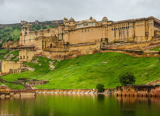 Amber - Jaipur Tour Sightseeing Packages