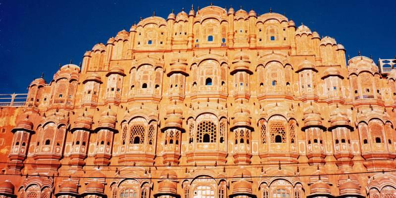 Hawa Mahal: The Heart of Jaipur