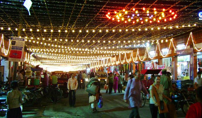 nehru bazaar